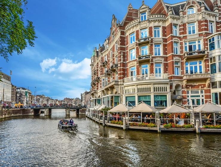 Amsterdam Wine Festival viert oogstfeesten Noordelijk Halfrond