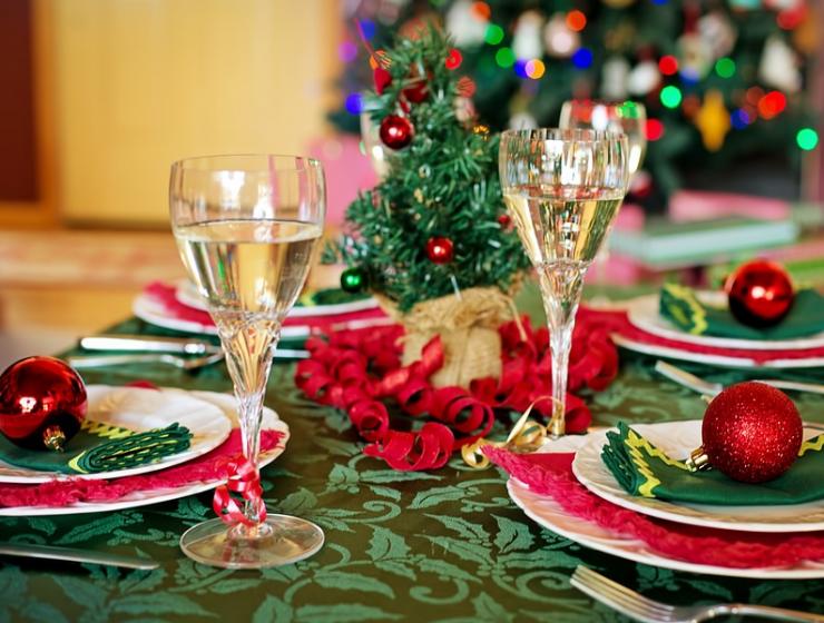 Grapedistrict is de sommelier voor ieder kerstdiner met nieuwe digitale wijn-spijsservice